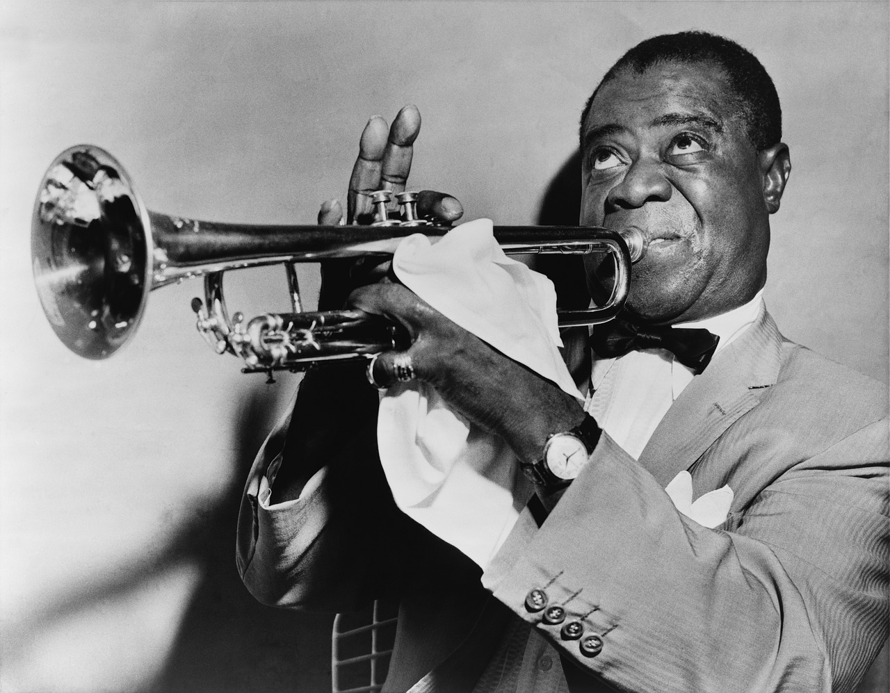 jazz-louie armstrong